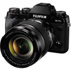 Цифровая фотокамера Fujifilm X-T1+Xf 18-135Mm