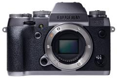 Цифровая фотокамера Fujifilm X-T1 Body Grafite