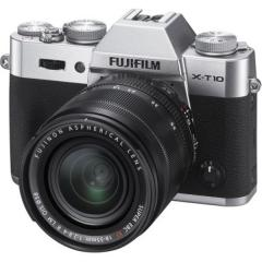 Цифровая фотокамера Fujifilm X-T10+Xf 18-55Mm