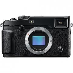Цифровая фотокамера Fujifilm X-Pro2 Black