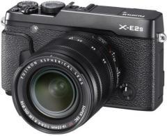Цифровая фотокамера Fujifilm X-E2S+Xf 18-55Mm