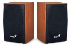 Columns Genius 2.0 SP-HF160 USB Wood