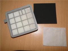HEPAfilter for the kolbovy Gorenje VCK1601GCYIV