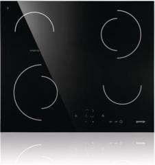 Электрическая стеклокерамическая варочная
