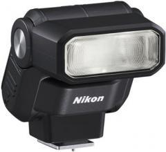 Flash of Nikon SB-300
