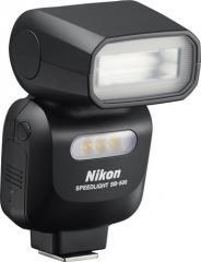 Flash of Nikon Speedlight SB-500
