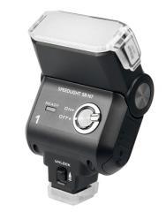 Flash of Nikon SB-N7 Black