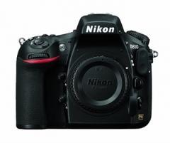 Цифровая фотокамера зеркальная Nikon D810 Body