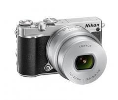 Цифровая фотокамера Nikon 1 J5+10-30Mm Pd-Zoom Kit