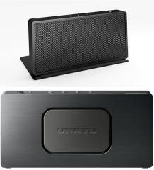 ONKYO T3 Black speaker system