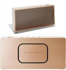 ONKYO T3 White speaker system