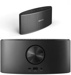 ONKYO X3 Black speaker system