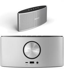 ONKYO X3 Silver speaker system