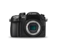 Цифровая фотокамера Panasonic Dmc-Gh4 Body