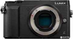 Цифровая фотокамера Panasonic Dmc-Gx80 Body