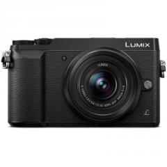 Цифровая фотокамера Panasonic Dmc-Gx80 Kit 12-32Mm