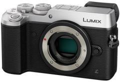 Цифровая фотокамера Panasonic Dmc-Gx8 Body