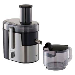 Juice extractor centrifugal Panasonic MJ-DJ31STQ