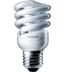 Lâmpadas de poupara energia