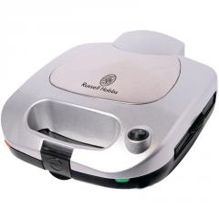 Grill, a sendvichnitsa, a waffle iron (3 in 1)