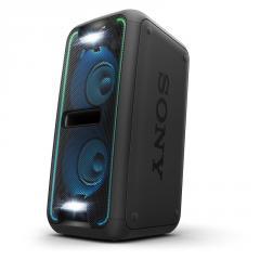 Sony GTK-XB7 Black speaker system