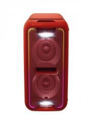 Sony GTK-XB7 Red speaker system