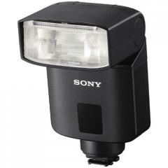 Flash of Sony HVL-F32M