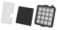 A set of replaceable Zanussi ZF123B filters for