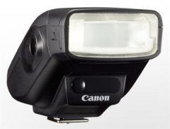 Flash of Canon Speedlite 270 EX II