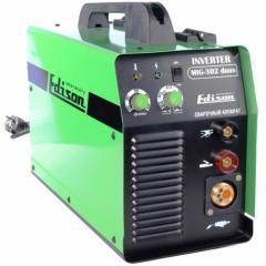 Полуавтомат Edison Mig-302 Duos без рукава