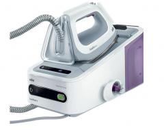 Ironing Braun IS5043WH system