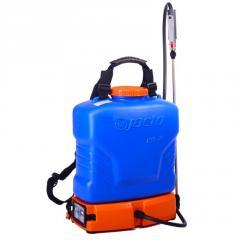 Accumulator sprayer of Jacto PJB-16