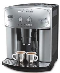 Кофемашина с кофемолкой Delonghi Esam2200.S