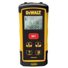 Лазерный дальномер Dewalt Dw03050, арт.: