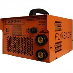 Forsage 250 MMA TWIN inverter
