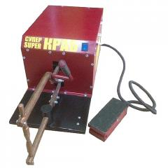 Device of contact spot welding Forsage SUPER CRAB