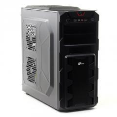 Корпус компьютерный Prologix A08/802 Black