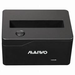 Docking station of Maiwo K208 black