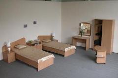 Мебель для гостиниц, административных учреждений.