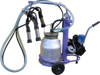 Birch-1 milking machine
