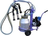 Birch-1 milking machine