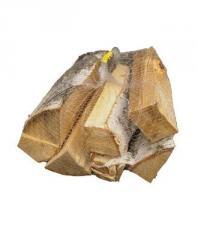 Дрова сухие (ок. 25% влажности) в сетке 22 дм3