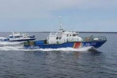 Двигатели лодочные