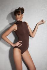 Боди женское Doreanse 12107 коричневый