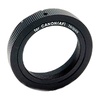 CELESTRON T-ring for CANON EOS