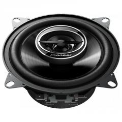 Automobile acoustics of Pioneer TS-G1032I of steam