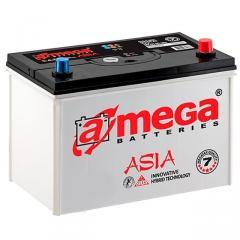 Автомобильный аккумулятор A-Mega Asia M7 6Ct-75-A3