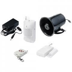 Independent ALTRONICS AL-50 KIT alarm system