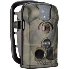 The independent video recorder for hunting of