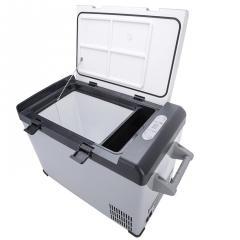 Autorefrigerator of kompresorniya Thermo BD42